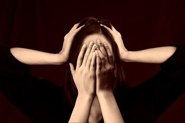 stid, sramota, osećanja, emocije, psihoterapija, anksioznost, depresija