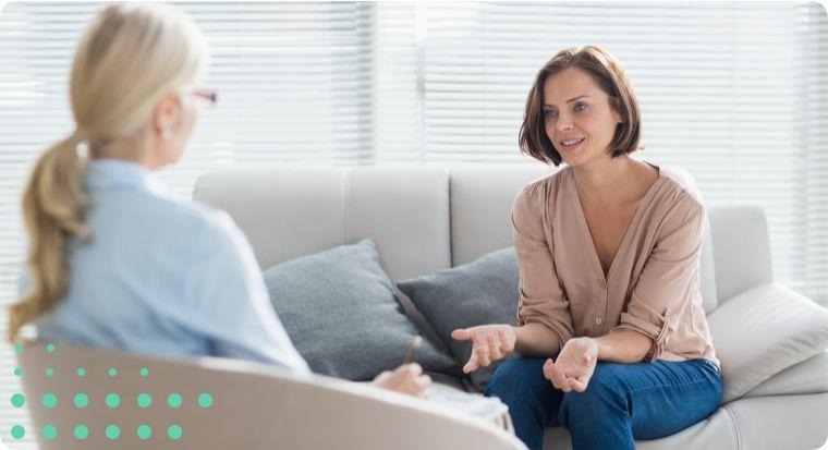 psihoterapija, terapija, psihoanaliza