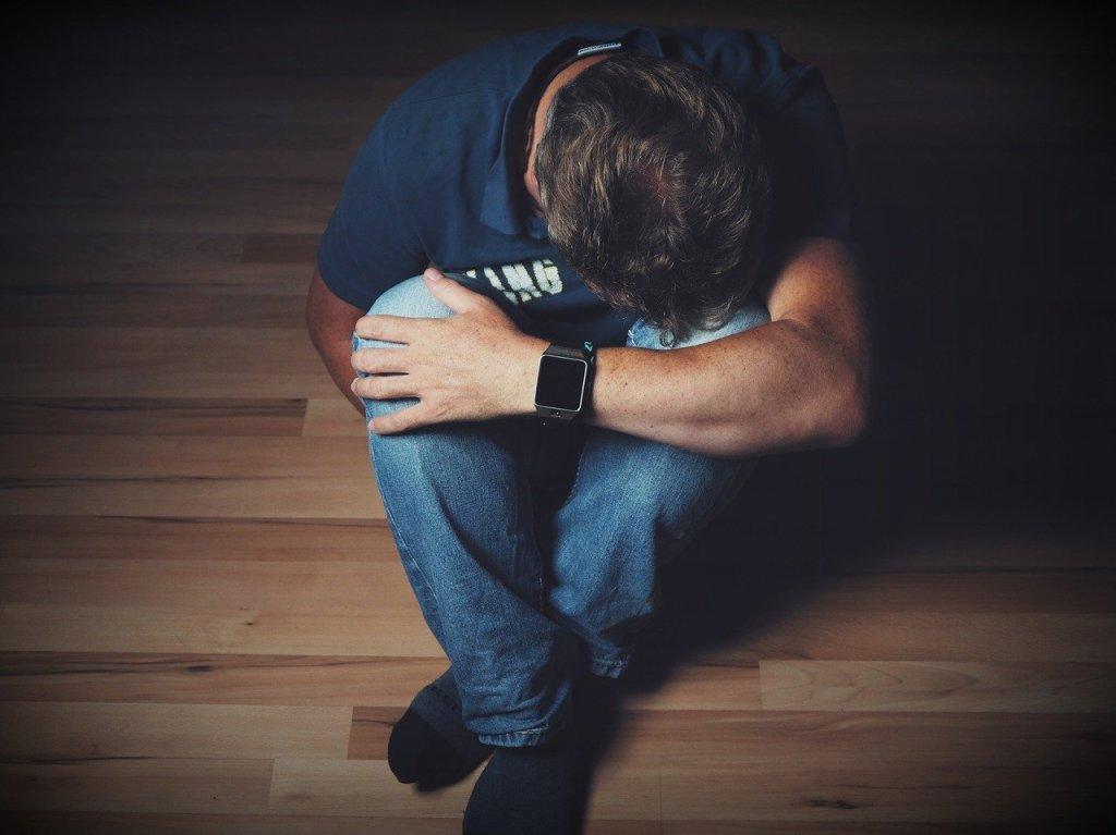 depresija, anksioznost, psihoterapija online, mentalno zdravlje, polivagalna teorija, imobilizacija